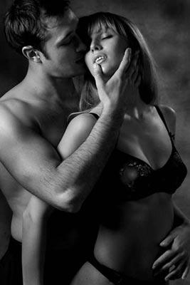 Эротическая фантазия про секс в душе